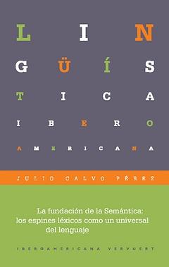 Fundacion de semántica