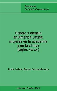 Genero y ciencia en América Latina