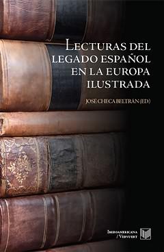 Lecturas legado español en europa ilustrada