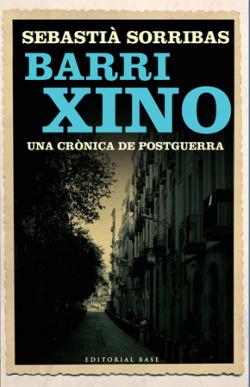 Barri Xino
