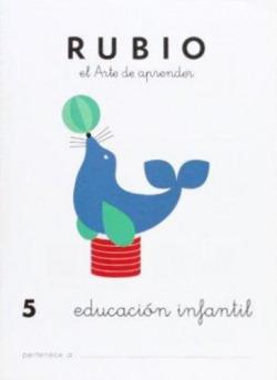 Preescolar Rubio, n. 5