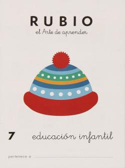 Preescolar Rubio, n. 7