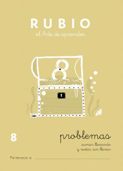 Problemas Rubio, n 8