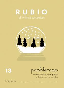 Problemas Rubio, n 13