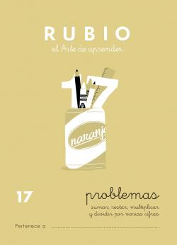 Problemas Rubio, n 17