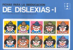 Fichas reeducacion de dislexia
