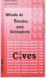 Método de español para extranjeros, nivel intermedio. Claves