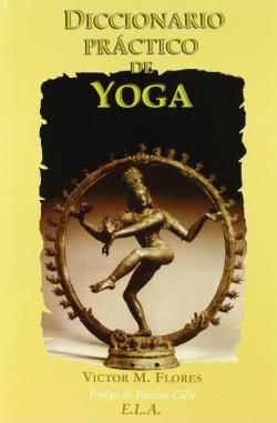 Diccionario práctico de yoga