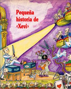 PEQUEÑA HISTORIA DE XEVI