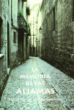 la Memoria de las Aljamas.