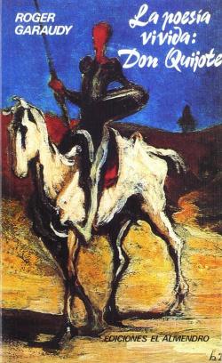 La Poesía Vivida: Don Quijote