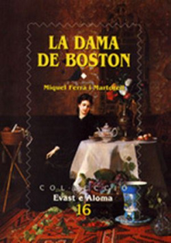 LA DAMA DE BOSTON