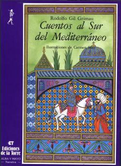 Cuentos Al Sur Del Mediterraneo
