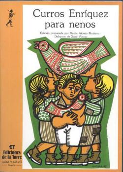 Curros Enriquez Para Nenos