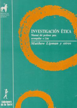 Investigación ética