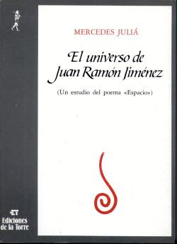 Universo De Juan Ramon Jimenez, El.