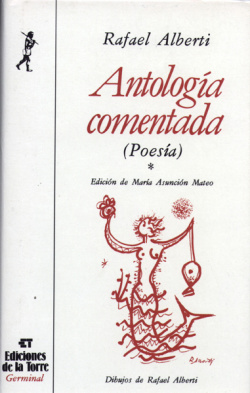 8. Antologia Comentada (2 Vols). Poesia