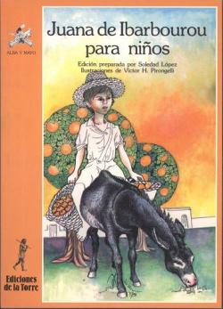 Juana De Ibarbourou Para Niños