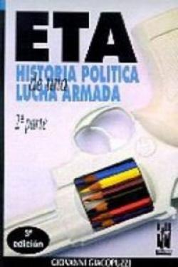 ETA. Historia política..2ª parte