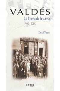 Lotería Valdés
