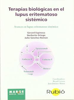Terapias biológicas en el lupus eritematoso sistémico