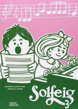 Solfing 3:llenguatge musical