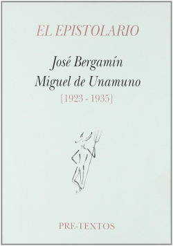 EPISTOLARIO (1923-1935)