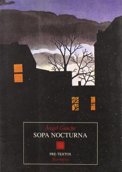 áSopa nocturna