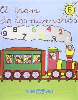 El tren de los números nº. 5