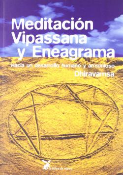 MEDITACIÓN VIPASSANA Y ENEAGRAMA