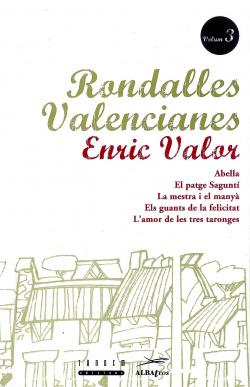 Rondalles valencianes Enric Valor (III)