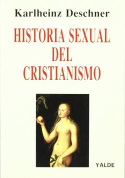 Historia sexual del cristianismo