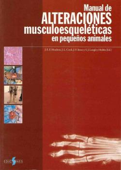 Manual de desórdenes musculoesqueléticos en pequeños animales