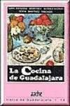 COCINA DE GUADALAJARA