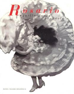 Rosario, aquella danza española