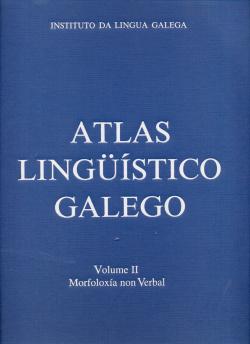 Atlas Lingüístico Galego