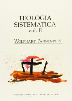 Teología sistemática volumen II