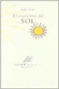 El transcurso del sol