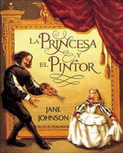 La princesa y el pintor