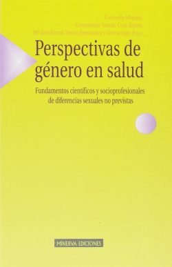 PERSPECTIVAS DE GENERO EN SALUD