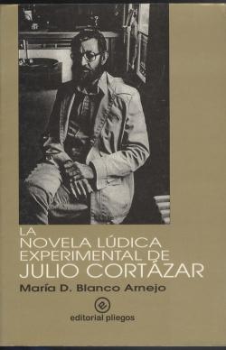 La novela lúdica experimental de Julio Cortázar