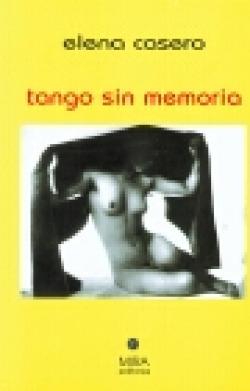TANGO SIN MEMORIA