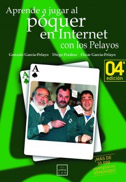 Aprende a jugar al póquer con los Pelayos en internet