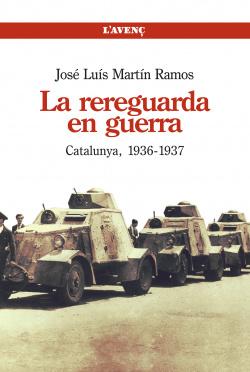 La rereguarda en guerra