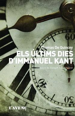 Els últims dies d´Immanuel Kant