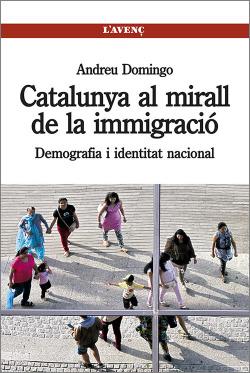 Catalunya al mirall de immigració