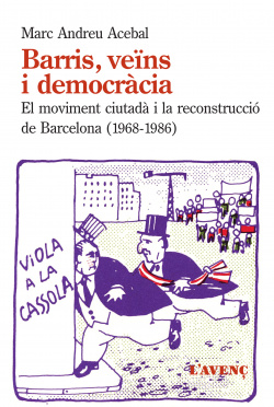 Barris, veins i democràcia