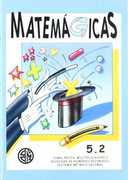 MATEMAGICAS (5.2) (EURO)