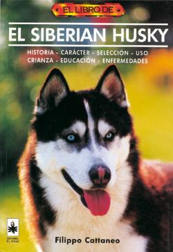El Siberian Husky