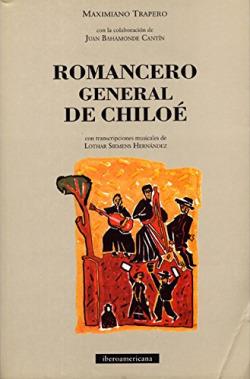 Romancero General de Chiloé.